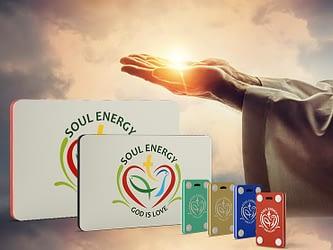 КАКВО ВИ ДАВА ОСНОВАНИЕ ДА ВЯРВАТЕ, ЧЕ НООСФЕРНИ РЕГУЛАТОРИ SOUL ENERGY ВИ СВЪРЗВАТ С БОЖЕСТВЕНАТА СВЕТЛИНА НА БОГ?
